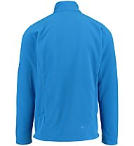 Kaikkialla Niko Fleecejacket Herren Fleecejacke, Light Blue