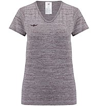 Kaikkialla Raakel Woman - Wander T-Shirt Damen, Purple