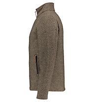Kaikkialla Salo Man - giacchino - uomo, Brown
