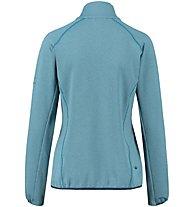 Kaikkialla Talvikki - giacca in pile - donna, Blue