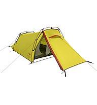 Kaikkialla Tana 2 - tenda per campeggio, Green/Red