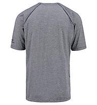 Kaikkialla Tarvo - T-shirt trekking - uomo, Grey