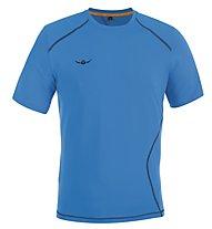 Kaikkialla Tatu T-shirt, Brilliant Blue