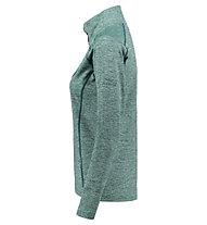 Kaikkialla Tuuli - giacca in pile - donna, Green