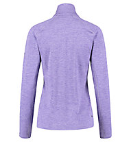 Kaikkialla Tuuli - giacca in pile - donna, Purple