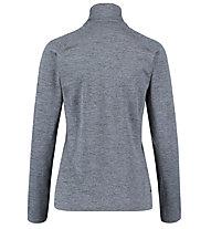 Kaikkialla Tuuli - giacca in pile - donna, Grey