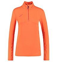 Kaikkialla Unelma - maglia in pile - donna, Orange