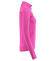 Kaikkialla Unelma - Pullover mit Reißverschluss - Damen, Pink