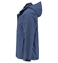 Kaikkialla Urmas - giacca hardshell - uomo, Blue