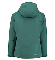 Kaikkialla Urmas - giacca hardshell - uomo, Green
