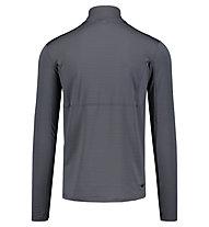 Kaikkialla Usko - Pullover mit Reißverschluss - Herren, Grey