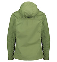 Kaikkialla Uuno - giacca hardshell - uomo, Green