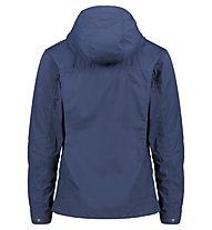 Kaikkialla Uuno - giacca hardshell - uomo, Blue