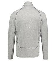 Kaikkialla Valio - giacca in pile - uomo, Grey