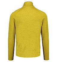 Kaikkialla Valio - giacca in pile - uomo, Yellow