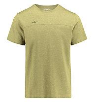 Kaikkialla Veli - T-Shirt Freizeit - Herren, Green