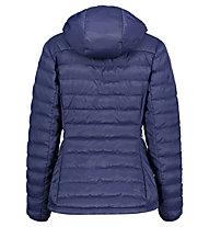 Kaikkialla Viivi - Isolationsjacke Bergsport - Damen, Blue