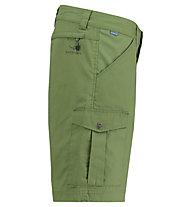 Kaikkialla Vilppu - pantaloni corti trekking - uomo, Green