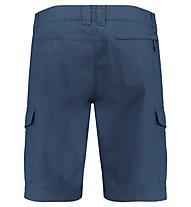 Kaikkialla Vilppu - pantaloni corti trekking - uomo, Blue