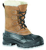 Kamik Alborg - Winterstiefel - Damen, Brown/Black