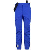 Kappa 6 Cento 622 FZ FISI - pantaloni da sci - uomo, Light Blue