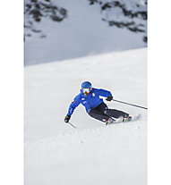 Kappa 6 Cento 650 A FISI - giacca da sci - uomo, Blue/Grey