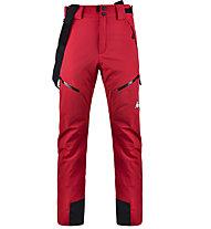 Kappa Pantaloni sci 6Cento 622, Red