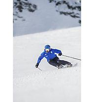 Kappa 6Cento 622A FISI - pantaloni da sci - uomo, Blue