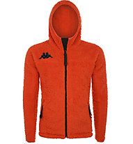 Kappa 6Cento 635S - Fleecejacke Ski Alpin - Herren, Orange