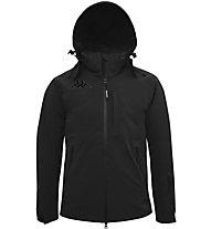Kappa 6Cento 650X - giacca da sci - uomo, Black