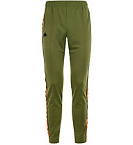 Kappa Banda Astoria Slim - Trainingshose - Herren, Green/Orange