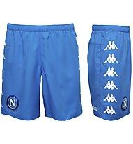 Kappa Kombat Short Gara Napoli Fußballshorts, Light Blue