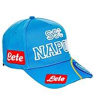 Kappa Offizielle SSC Neapel Basketballcap, Blue