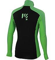 Karpos Alagna Fleece - giacca in pile - uomo, Green