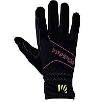 Karpos Alagna - Fingerhandschuh, Black