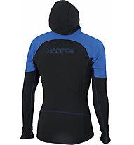 Karpos Alagna Plus - giacca scialpinismo - uomo, Blue