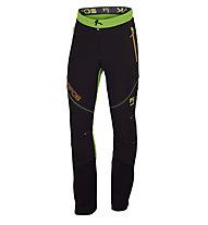 Karpos Alagna Plus - pantaloni sci alpinismo - uomo, Black