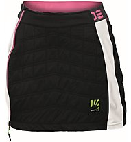 Karpos Alagna Plus - gonna - donna, Pink/Black