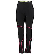Karpos Alagna - Skitourenhose - Damen, Black/Pink