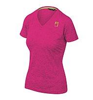Karpos Alta Via W - T-Shirt - Damen, Pink