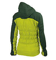 Karpos Antartica Jacke Damen, Green