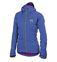 Karpos Antartica - Softshelljacke Bergsport - Damen, Blue