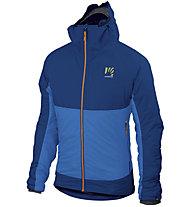 Karpos Antartika - giacca sci alpinismo - uomo, Blue