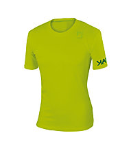 Karpos Appiglio T-Shirt, Light Green