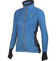 Karpos Ardent giacca trekking donna, Blue/Dark Grey