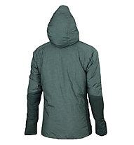 Karpos Baita - giacca isolante con cappuccio - uomo, Dark Green