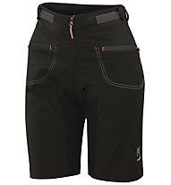 Karpos Ballistic Evo - pantaloni MTB - donna, Black