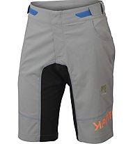 Karpos Ballistic Evo Short - Radhose MTB - Herren, Grey/Black