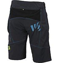 Karpos Ballistic Evo Short - Radhose MTB - Herren, Grey/Blue