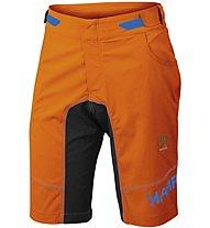 Karpos Ballistic Evo Short - Radhose MTB - Herren, Orange